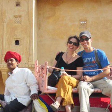 India private Tour