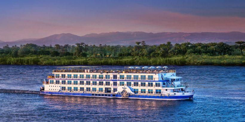 Luxury Travel Egypt