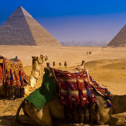 Glory of Egypt. Private Tour