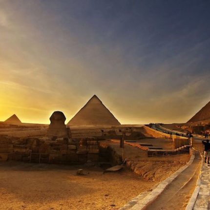Egypt quick tour