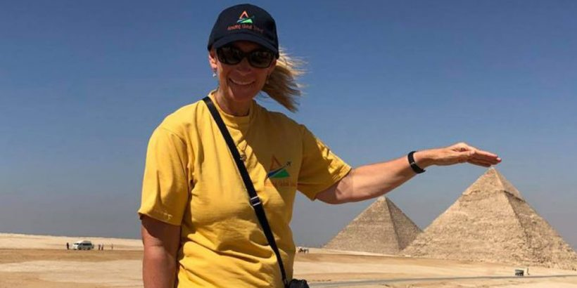Private tour the pyramids & Luxury Nile cruise