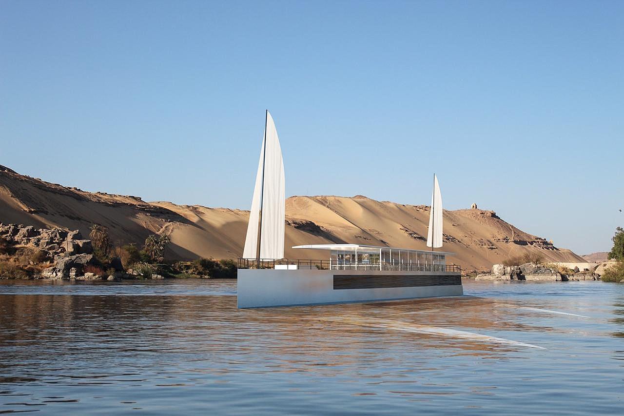 Private Dahabiya Nile Cruise