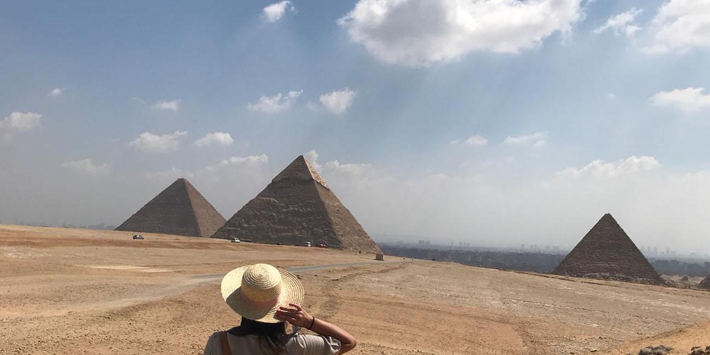 luxury private tours Egypt