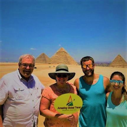 Egypt Day Tour