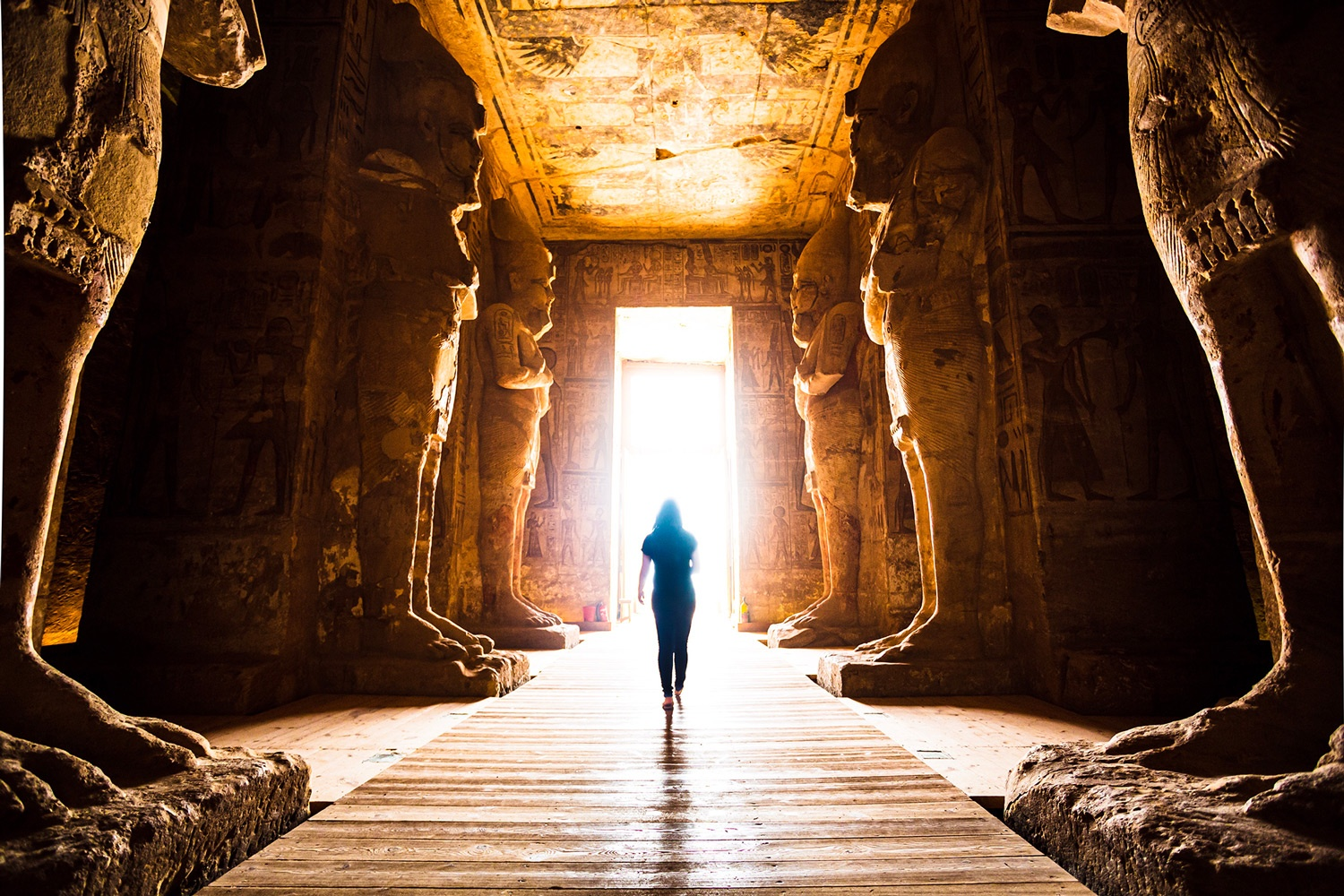 Things you wish you knew before your trip to Egypt
